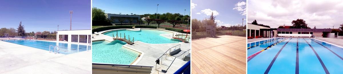 Bureau d'études DEJANTE - Économie de la construction - Rénovation piscine de Gramat